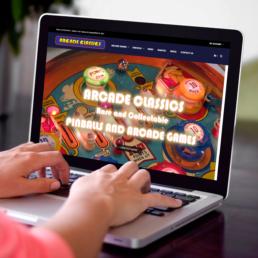 arcade-classics-responsive-website-design