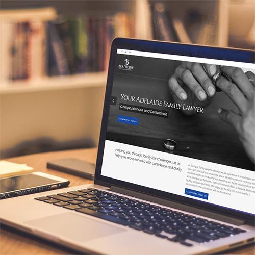 Exceptional Websites in Melbourne - Freelance Wordpress Web Design